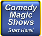 Comedy Magic Shows